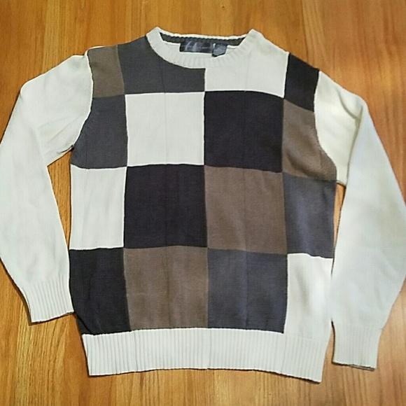 Oscar De La Renta Sweaters Mens Sweater Poshmark
