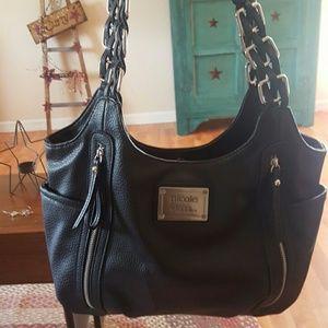 Nichole Miller purse from JC Penny