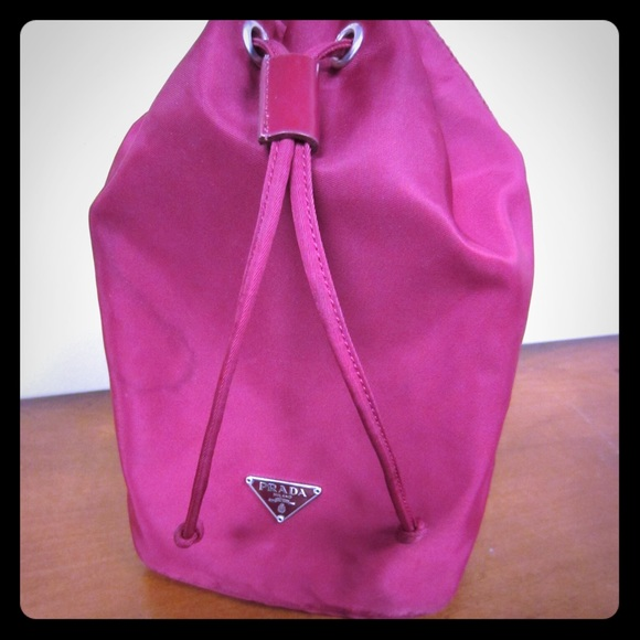 how to make a drawstring hand bag
