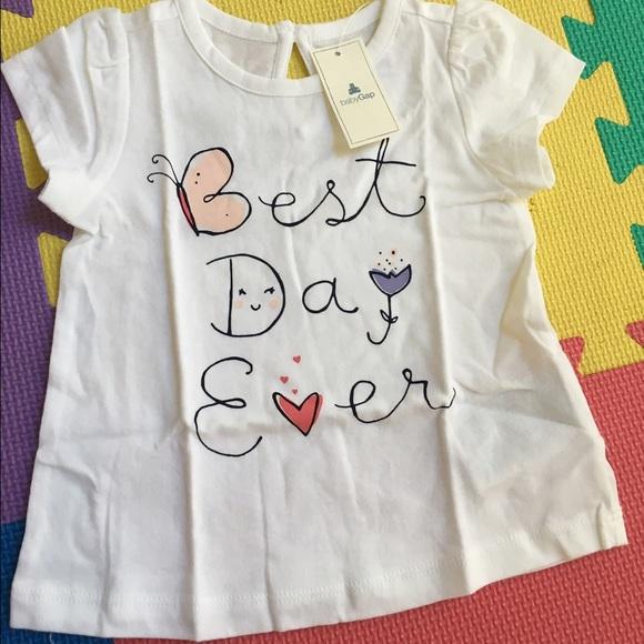 338b38a12239 GAP Shirts   Tops