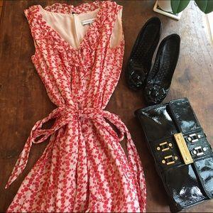 Carolina Herrera Dresses & Skirts - Party sale! Carolina Herrera 100% silk dress