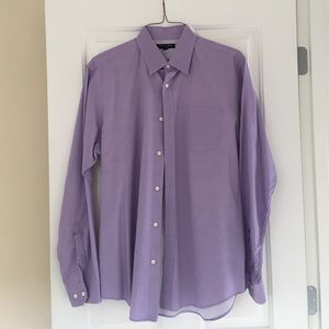 Banana Republic Other - Banana Republic Soft Wash Dress Shirt