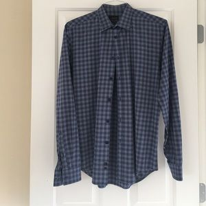 Zara Other - Zara Man Slim Fit Dress Shirt