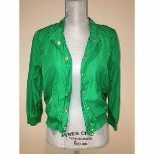Light Sporty Jacket!