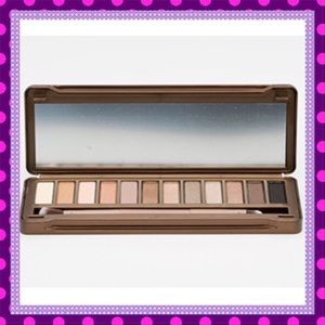 PURE Other - 🌈PURE Nude Collection Eye Shadow Pallet🌈