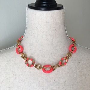 Kate Spade Link Necklace-NWT