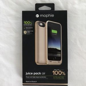 mophie Accessories - Mophie iPhone 6 Case