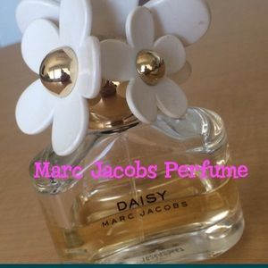 Marc Jacobs Other - Marc Jacobs Daisy Perfume