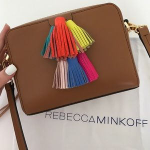 Rebecca Minkoff Handbags - Mini Sofia Crossbody