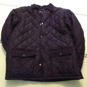 Jacadi Other - Jacadi boys quilted jacket