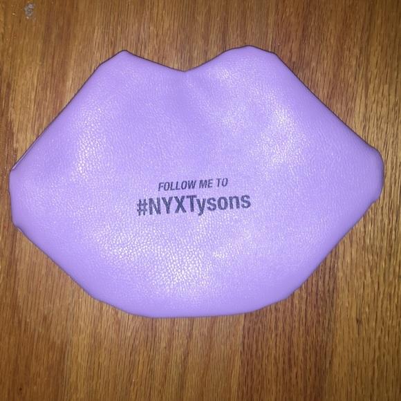 NYX Bags - NYX makeup case