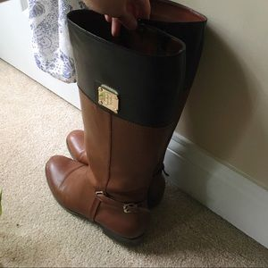 Tommy Hilfiger Shoes - Tommy Hilfiger Riding Boots