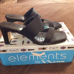 Elements by Nina Shoes - Sandals