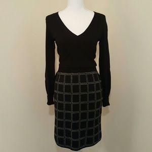 Kenar Wool Skirt
