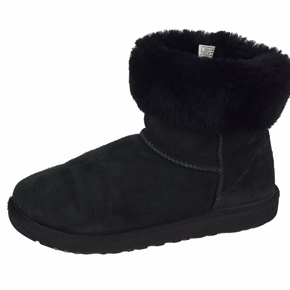ugg boots s/n 5251
