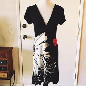 Desiqual Knit Dress Medium