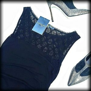 Catherine Malandrino Dresses & Skirts - 🏮CATHERINE Malandrino Medium LBD Black Dress