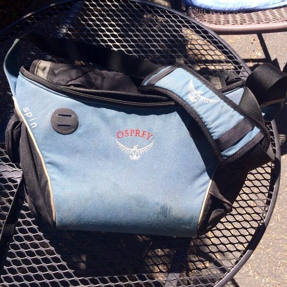 Osprey Bags Spin Messenger Bag Poshmark