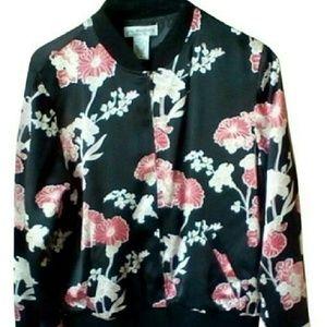 Lee magram Jackets & Blazers - Vintage lee magram bomber jacket