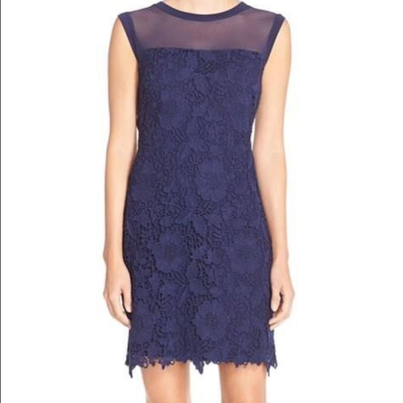 57674ad34d Kut from the Kloth Lanee Lace Dress