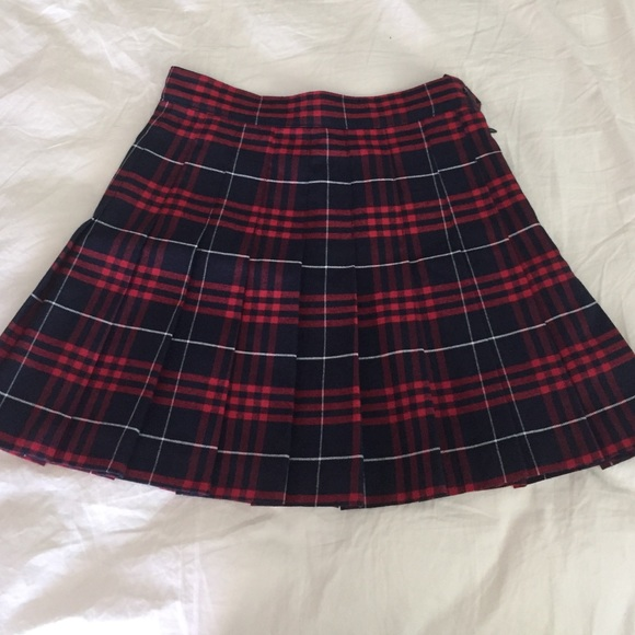 45ec309e52 American Apparel Dresses & Skirts - American apparel Matilda plaid skirt