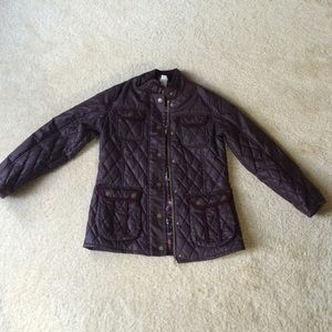 Monsoon Other - ⚡️FLAS SALE⚡️Girls quilted MONSOON fall jacket