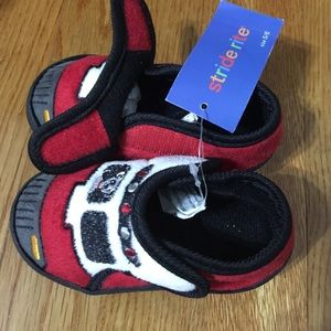 🐼 Stride rite PANDA toddler shoes size 5/6