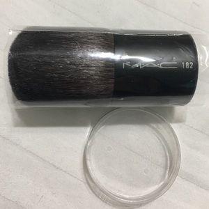 MAC Cosmetics Other - MAC 182 brush