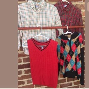 Hartstrings Other - Hartstrings Boys Shirts & Sweaters Shirt Sweater