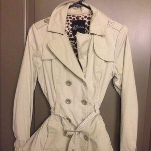 Jackets & Blazers - Guess jacket