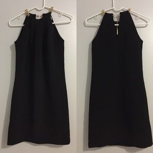 MICHAEL Michael Kors Dresses & Skirts - NWT Michael Kors Black Dress