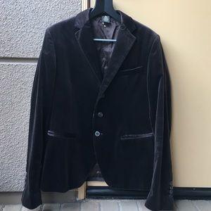 Dondup Other - Dondup men's velvet blazer