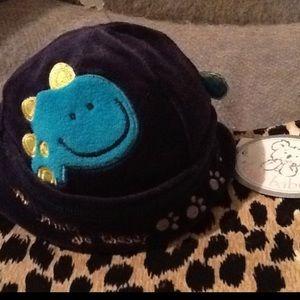 Koala Kids Other - Adorable DRAGON Baby hat. Super Soft, Plush Jersey