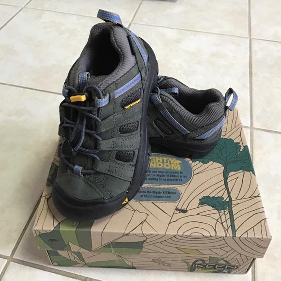 db13bfea1af Keen  Skyline WP  Toddler Boy Shoes Sz 12