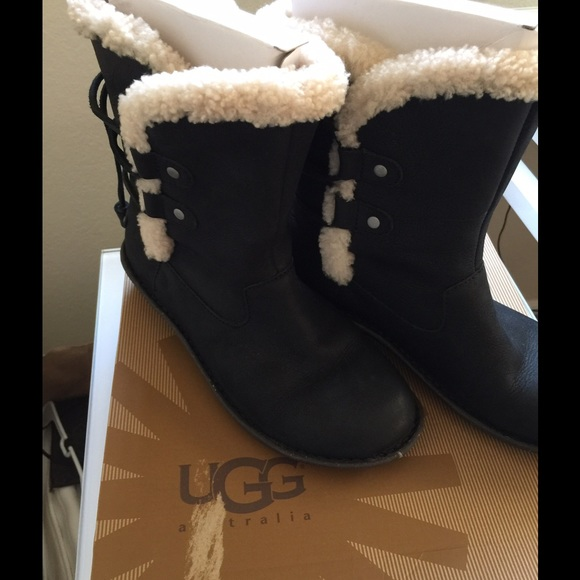 00da5457f60 norway ugg boots fur inside 793ee 9ce3b