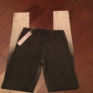 Tractr Other - NWT Tractr ombré jegging. Tractr from Nordstrom