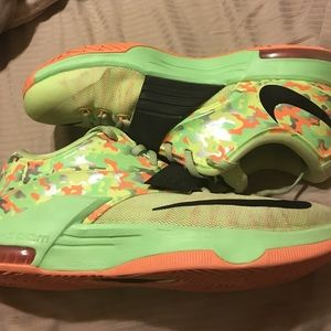 **SOLD on merc** Kd 7 Easter