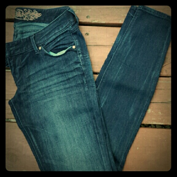 Express - Express Zelda skinny jeans size 2 from Emily's closet on ...