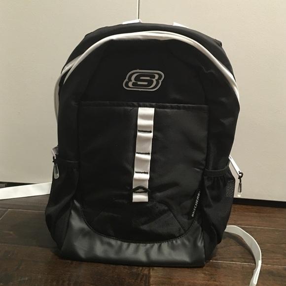 4a5e01ea3a Skechers Bags | Nwt Small Backpack | Poshmark