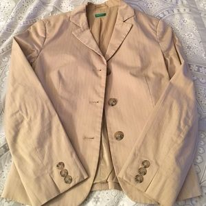 Benetton Suit small