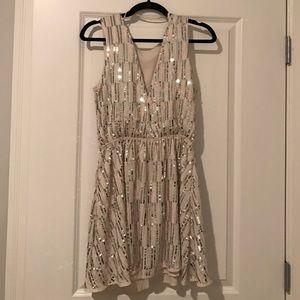 Endless Rose Sequin Dress