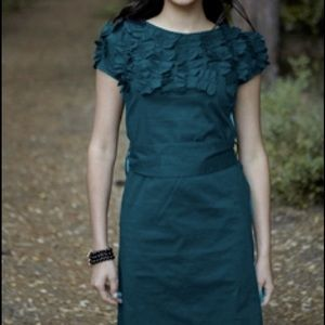 Shabby Apple Black Oak Dress