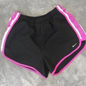 Nike Tempo Dri Fit Running Shorts