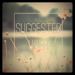 SUGGESTED USER