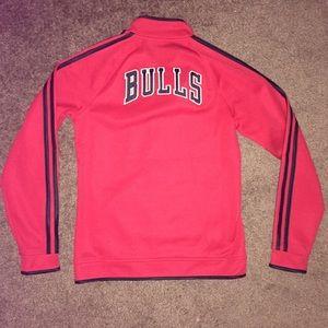 Adidas Jackets   Coats - Chicago Bulls women s jacket 0441042a9