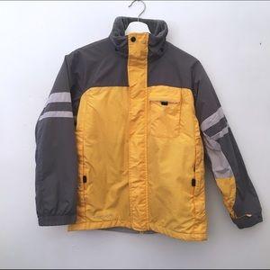 Columbia Jackets & Blazers - COLUMBIA Convert Jacket