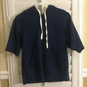Forever21 short sleeve sweater