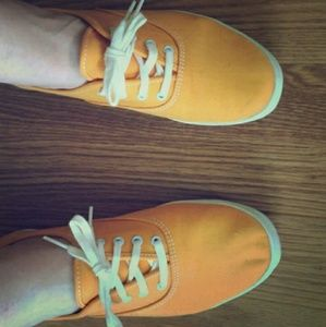 Keds Shoes | Mustard Yellow Keds | Poshmark