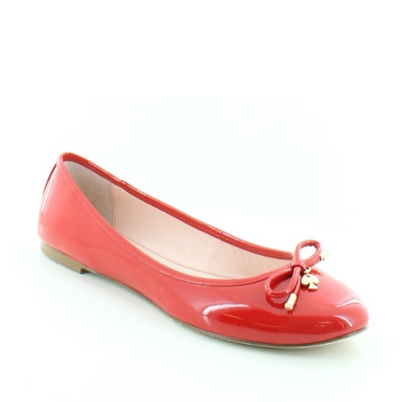 kate spade Shoes | Willa Patent Leather