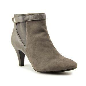 Karen Scott 'Marra' Ankle Bootie Boots 8 $70